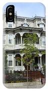 Victorian House IPhone Case