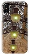 Victorian Lights IPhone Case