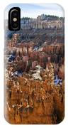 View From Rim Trail IPhone Case