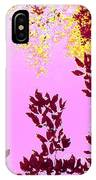 Colored View IPhone Case