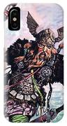 Vikings IPhone Case
