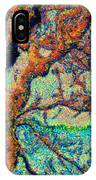 Vincent At Duxbury Bay IPhone Case