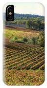 Vineyard 22 IPhone Case