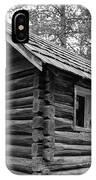 Vintage Farm House IPhone Case