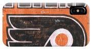 Vintage Flyers Sign IPhone Case