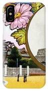 Vintage Japanese Art 10 IPhone Case