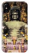 Vintage Japanese Art 24 IPhone Case