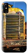 Vintage Truck IPhone Case