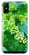 Vintage Vines  IPhone Case