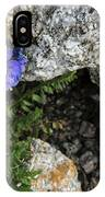 Violet Climbing  IPhone Case