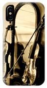 Violins IPhone Case