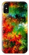 Virgin Forest IPhone Case