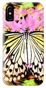 Visions Of Spring IPhone Case