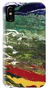 Vista IPhone Case