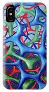 Vital Network IIi IPhone Case