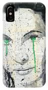Vivien . IPhone Case