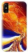 Volcanicity IPhone Case