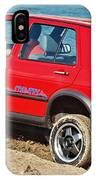 volkswagen Golf II  IPhone Case