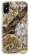 Vulture Glide IPhone Case