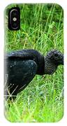 Vulture Pair IPhone Case