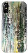W73 - Raining Up IPhone Case