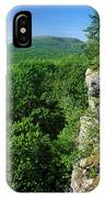 Wachusett Mountain From Crow Hill IPhone Case