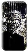 Walimu Wally IPhone Case