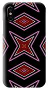 Walk Of Fame IPhone Case
