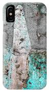 Wall Abstract 118 IPhone Case