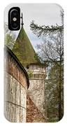 Wall And Tower IPhone Case