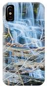 Wall Of Water IPhone Case