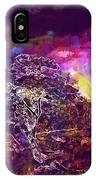 Wallpaper Background Jaguar Forest  IPhone Case