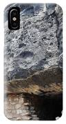 Walnut Canyon National Monument Cliff Dwellings IPhone Case