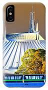Walts Modern Vision IPhone Case