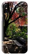 Winter Colors IPhone Case