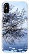 Warming Waters  IPhone Case