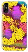 Was Multicolor Rain IPhone Case