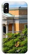 Washington State Historical Society IPhone Case
