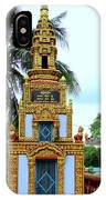 Wat Krom 26 IPhone Case
