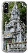 Wat Krom 37 IPhone Case