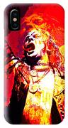 Watain IPhone Case