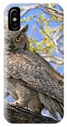 Watchful Eyes IPhone Case