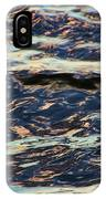 Water Abstract 3 24 15 IPhone Case