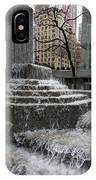 Water And Stone IPhone Case