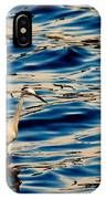 Water Bird Series 11 IPhone Case