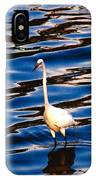 Water Bird Series 9 IPhone Case