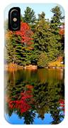 Water Colour IPhone Case