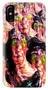 Water In Me 822 IPhone Case