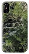 Water Logged IPhone Case