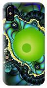 Water Mellon IPhone Case